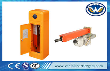 OEM Automatic Barrier Gate Boom, otomatis hambatan parkir mobil Access Control