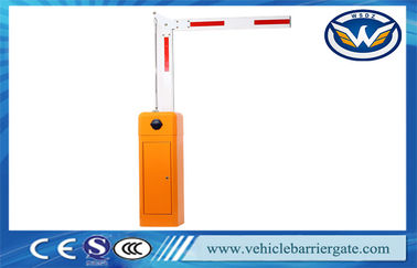 Nice Design Vehicle Barrier Gate System, Swing Out Arm Automatic Boom Barrier