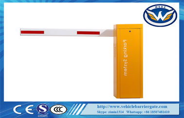 Pembaca Kartu Kontrol Akses Boom Barrier Gate Loop Sensor Auto Parking Barrier