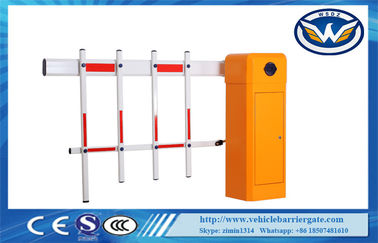 Dubai Gate Arm Intelligent Barrier Gate Fence Parking Lot Gate Arms